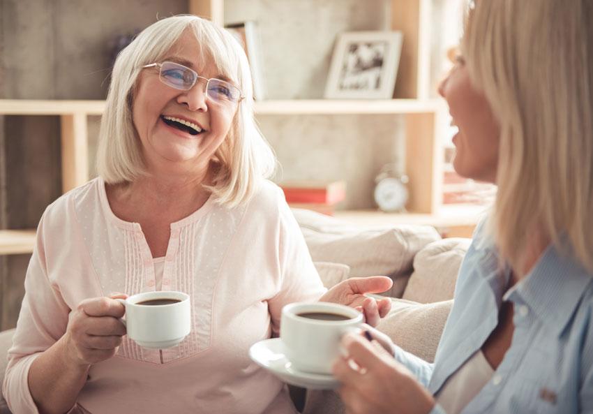 Was Altenpflege leisten kann