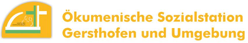 Ökumenische Sozialstation Gersthofen und Umgebung